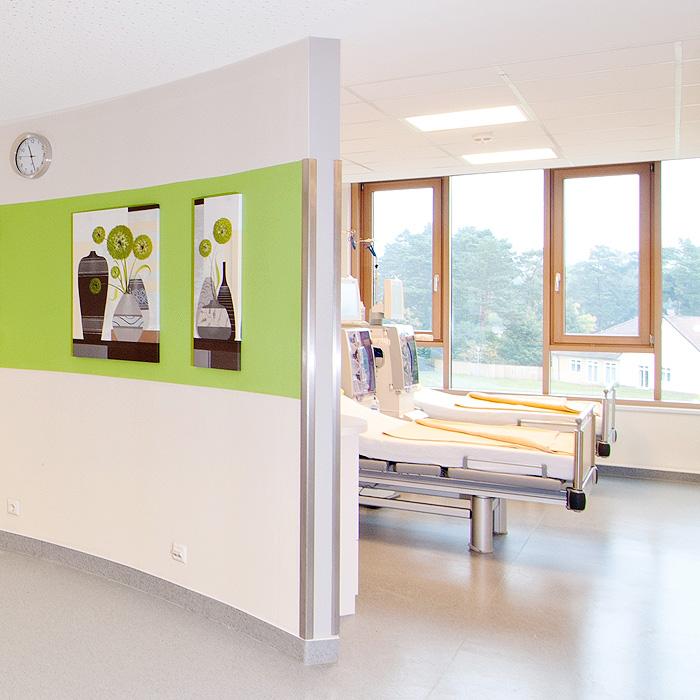 Dialysezentrum Dannenberg
