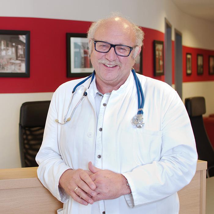Dr. med. Harald Letterer